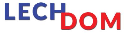 Lechdom Garwolin Logo